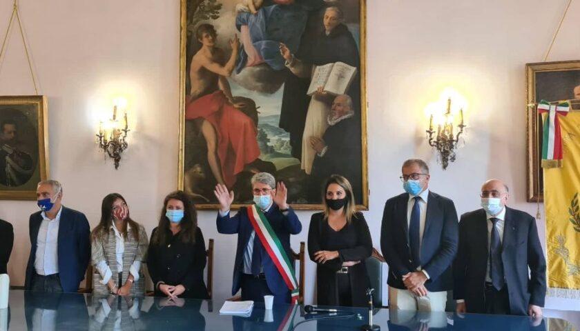 """Cava, Cirielli e Ferrara: """"Auguri di buon lavoro a Servalli, da Fratelli d'Italia opposizione vigile e costruttiva"""""""