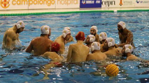 Coach positivo al covid, rinviata la gara di pallanuoto della Rari Nantes Salerno