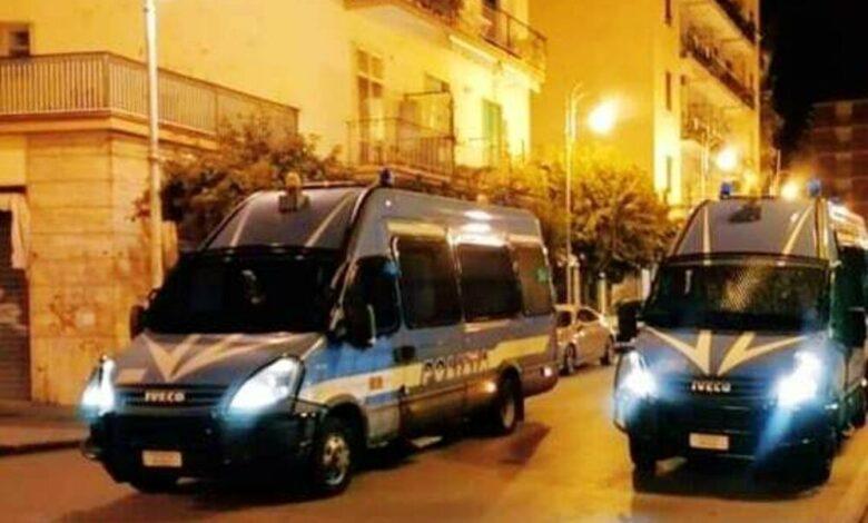 Salerno, la Digos acquisisce i filmati sulla protesta al Carmine