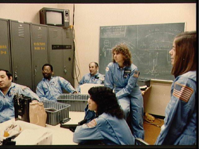 Accadde oggi: l'11 ottobre del 1984 Kathryn Sullivan prima donna statunitense a fare una passeggiata nello spazio