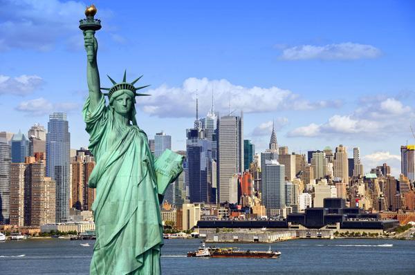 Accadde oggi: il 28 ottobre 1886 a New York viene inaugurata la Statua della Libertà