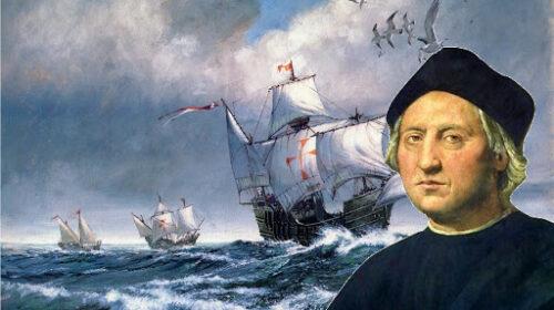 Accadde oggi: il 12 Ottobre 1492 Cristoforo Colombo scoprì le Americhe
