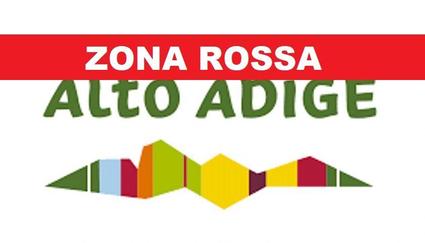 Si aggrava la situazione nell'Alto Adige. Dichiarata zona ROSSA