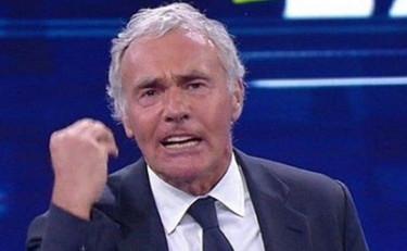 """Giletti in TV contro De Luca sulla scuola: """"I ragazzi a casa è un danno al Paese"""""""