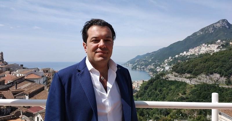 Covid a Vietri sul Mare, ordinanza del sindaco De Simone