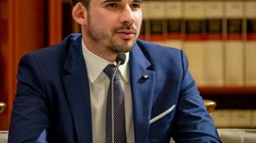 """Iovino, (M5S): """"De Luca faccia chiarezza sulle domande che riguardano la salute dei cittadini della Campania"""""""