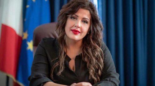 """La deputata Bilotti firma la proposta di legge sul """"Diritto al respiro"""""""