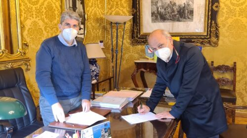 Cava de' Tirreni, Germano Baldi nominato assessore alla Protezione Civile e al Territorio