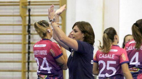 Niente big match per la Jomi, rinviata la sfida esterna contro Brixen
