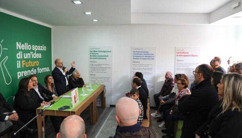 """Salerno, l'associazione """"Buon Vivere"""" a sostegno delle persone in difficoltà per l'emergenza coronavirus"""