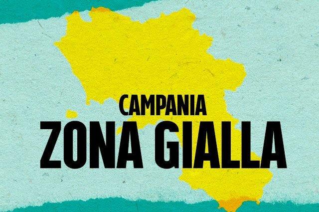 """L'Unità di Crisi regionale smentisce Conte: """"La Campania può diventare zona arancione"""""""