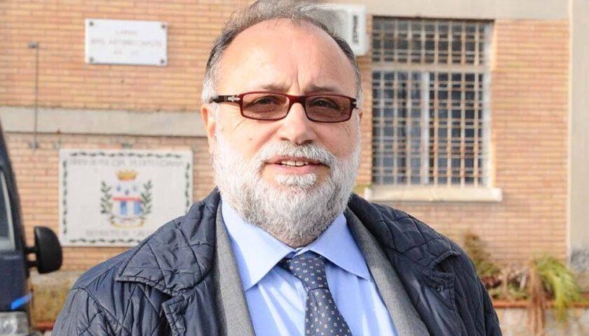 """Ciambriello, il garante per i detenuti in Campania in visita al carcere di Fuorni: """"Subito soluzioni per chi è a rischio covid"""""""