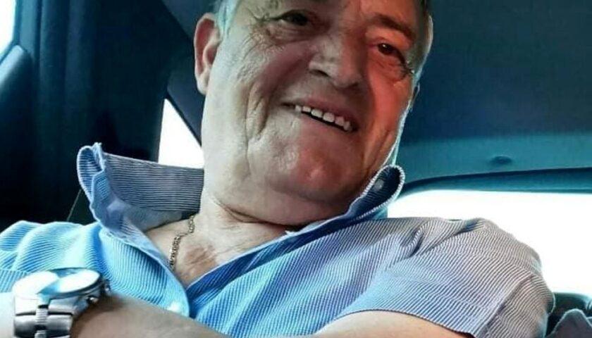 Montecorvino Pugliano piange il 76enne Ciro Cuomo, il cordoglio del sindaco Chiola