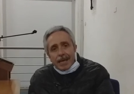 """Il manager del Ruggi: """"I dati di Giletti non veritieri e l'avvocato Sarno si candidi dove vuole ma lasci stare medici e infermieri"""""""