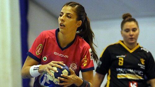 Jomi Salerno, sabato c'è il recupero contro le Guerriere Malo. European Cup, avversario croato per la formazione allenata da Laura Avram
