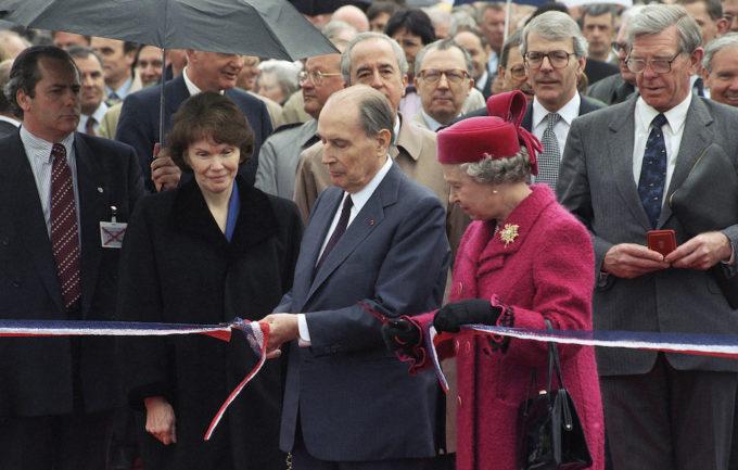 Accadde oggi: il 1 dicembre 1990 l'Europa stringe la mano alla Gran Bretagna con l'inaugurazione del tunnel della manica