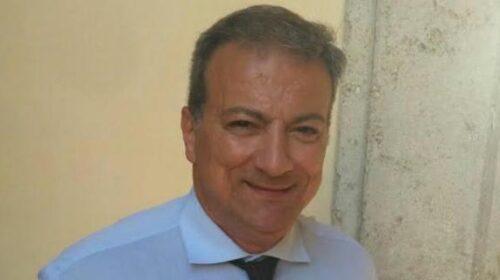 Eboli, lascia l'assessore Fausto Vecchio