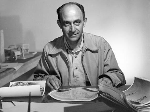 Accadde oggi: il 28 novembre del 1954 l'Italia e il Mondo perdevano Enrico Fermi, uno dei più grandi fisici di sempre