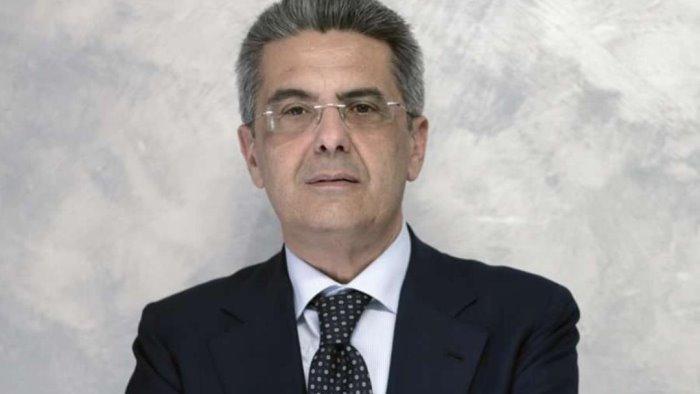 Edoardo Gisolfi è il presidente di Confindustria servizi tecnologici