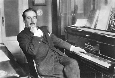 """Accadde oggi: il 29 novembre 1924 muore a Bruxelles Giacomo Puccini, stava lavorando alla """"Turandot"""""""