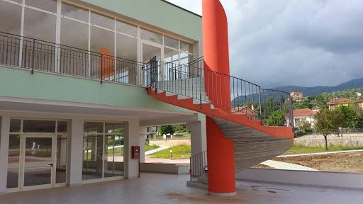Furto di attrezzature per 25mila euro al centro sportivo di Giungano
