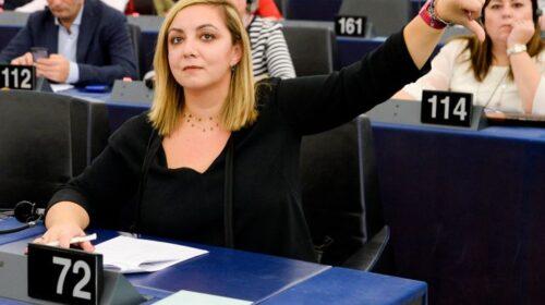 Parlamento europeo, la salernitana Adinolfi verso il Ppe