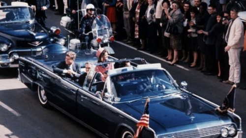 Accadde oggi: il 22 novembre 1963 il presidente americano Jhon Kennedy ucciso a Dallas