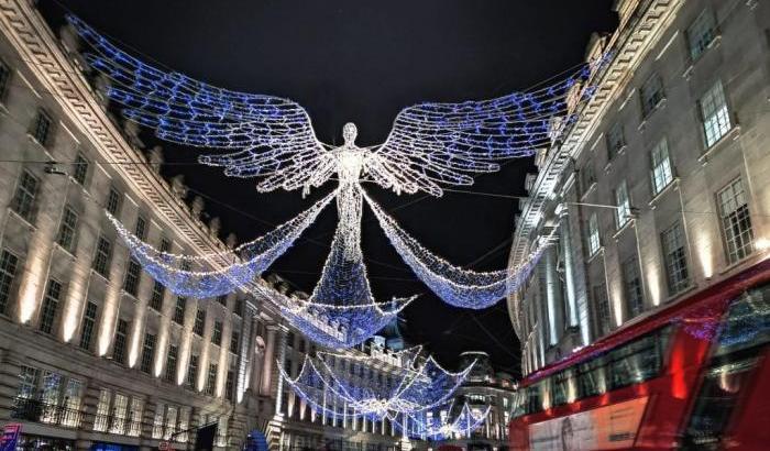 Covid e Natale, regole e misure dalla Francia alla Germania e all'Inghilterra e Spagna