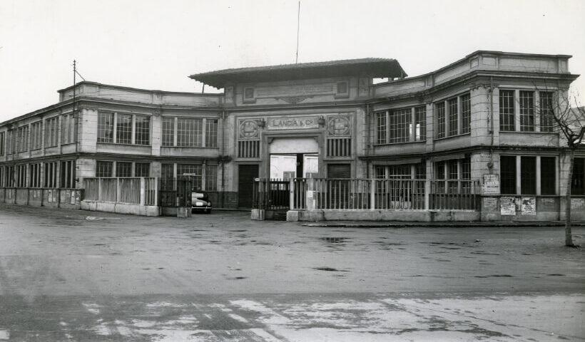 Accadde oggi: a Torino non solo Fiat, il 27 novembre 1906 viene fondata la Lancia