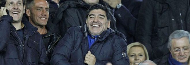Morte Maradona, indagato il medico per omicidio colposo