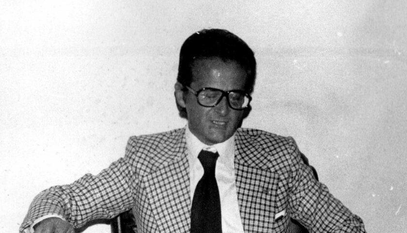 """Pagani, """"L'ora di dedicare una strada a Marcello Torre"""""""