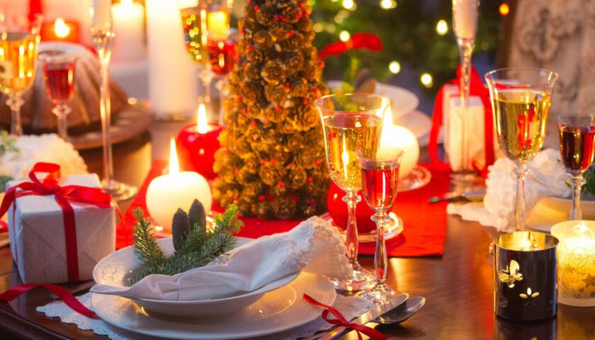"""Coronavirus, Coldiretti: """"A rischio 1,2 mld senza brindisi di Natale"""""""