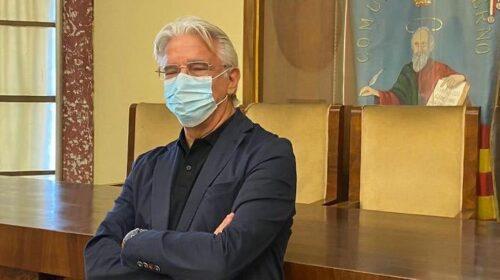 Salerno, il sindaco chiama tutti alla responsabilità per la zona gialla