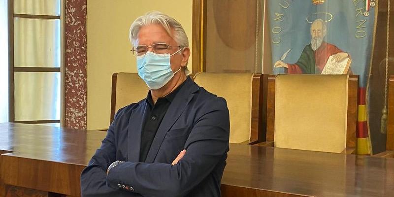 Il sindaco di Salerno avvia lo screening di massa per le scuole