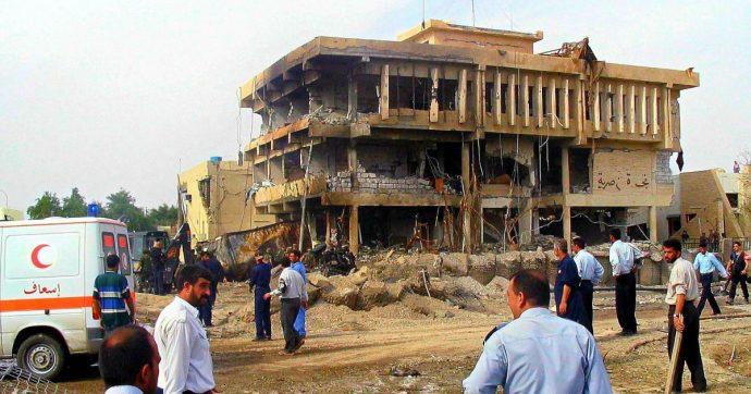 """Accadde oggi: il 12 novembre 2003 l'attentato di Nassiriya, il """"ground zero"""" dell'Italia"""