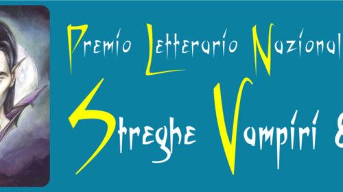 """Anche un olevanese tra i vincitori del """"Premio Letterario Streghe Vampiri & Co."""""""