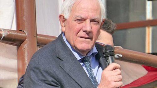 Covid 19, muore il sindaco di Melito Amente