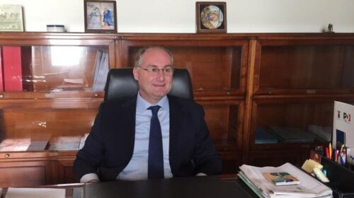 """Michele Strianese: """"A 40 anni dal terremoto ancora oggi dobbiamo """"fare presto"""""""