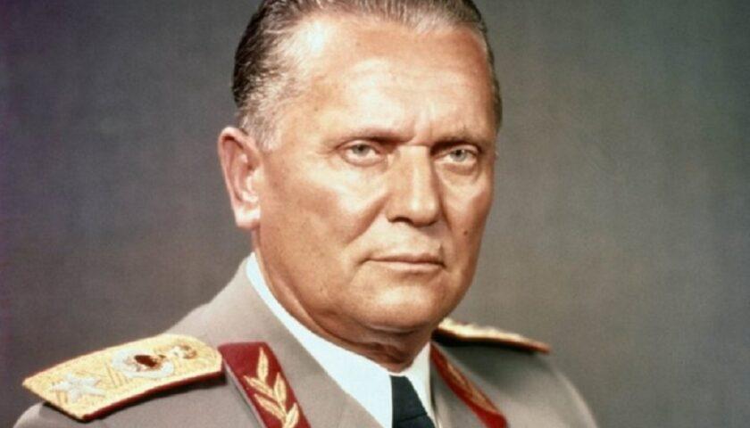 Accadde oggi: il maresciallo Tito si prese la Jugoslavia e iniziarono deportazioni e uccisioni