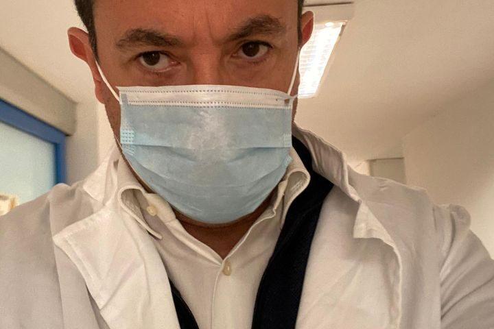 Medico reintegrato al Ruggi, il sindacato: Cinque mesi di fermo per accuse infondate, gli eroi ora si infangano