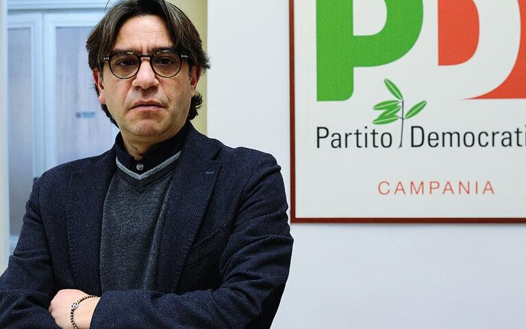"""Il PD regionale: """"Giù le mani da De Luca, esponenti del governo riconoscano il suo lavoro. E basta con le aggressioni"""""""