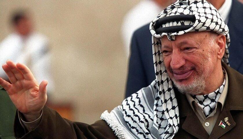 Accadde oggi: il 15 novembre 1988 Arafat proclama lo stato palestinese e riconosce Israele