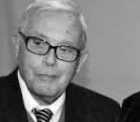 Classe forense nocerina a lutto, muore Luigi Gabola storico e stimato avvocato