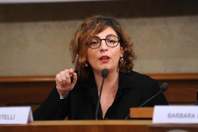 """Laura Castelli: """"Ristori anche alle attività che sono state aperte"""""""