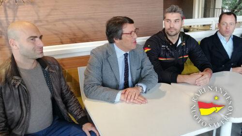 Inizia il campionato della Rari Nantes, il presidente Gallozzi: ci vorrà tenuta mentale e fisica