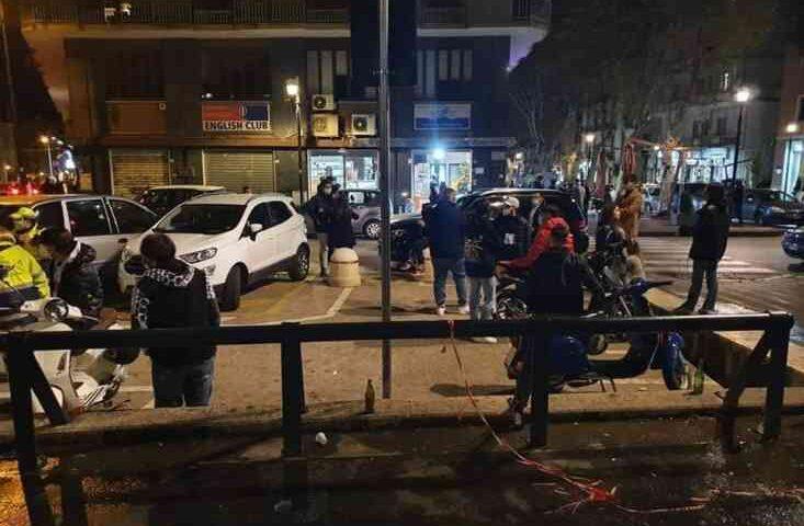 Eboli, 439 nuovi positivi: assembramenti ieri sera in città, il sindaco annuncia tolleranza zero
