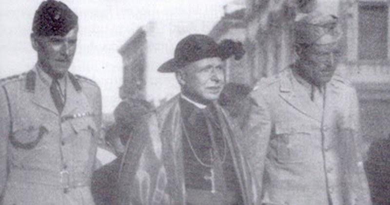 Baronissi, Fortunato Maria Farina diventa Beato: a inizio secolo scorso fu parroco della chiesa di Sant'Agostino a Salerno