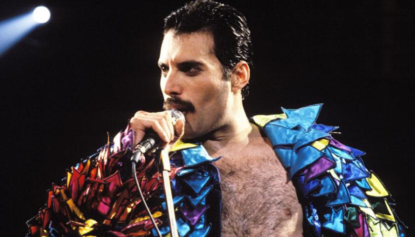 Accadde oggi; il 24 novembre del 1991 si spegne a Londra la voce di Freddie Mercury