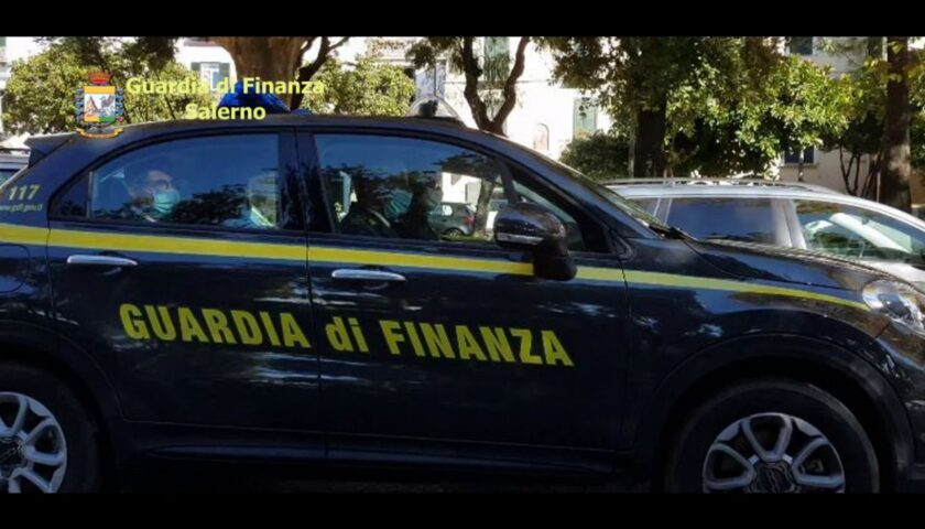 Prestiti dalla banca con documenti falsi: truffa articolata da direttore e funzionari: 9 arresti e 90 indagati tra Salerno, Bellizzi, Battipaglia, Eboli e Montecorvino