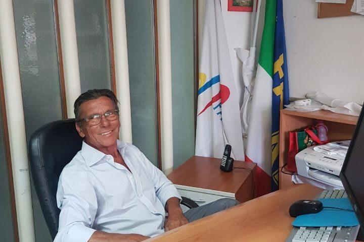 """Vicinanza (Cisal): """"Auguri a Ferraioli, ora subito un tavolo di confronto permanente con Confindustria Salerno"""""""